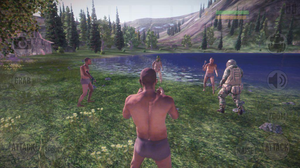 Vast Survival Multiplayer Mod APK free crafting, unlimited