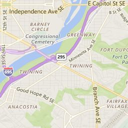 Washington DC Hotel Services & Amenities | Map & Directions - Hyatt on
