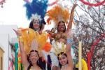 Loulé Carnival on 9 Feb 2016. Experience one of the oldest and best-known carnivals in Portugal. http://www.mydestination.com/algarve/events/73673677/loule-carnival-9-february-2016