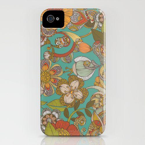 Amelia iPhone Case