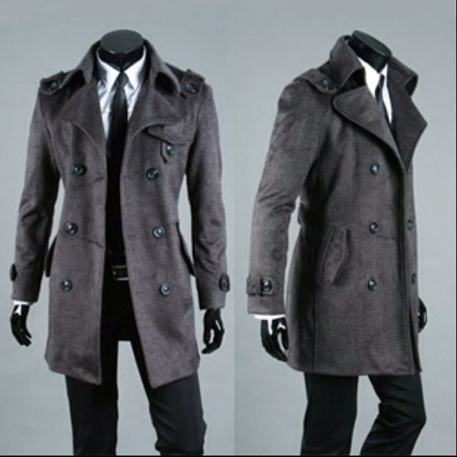 3b685df488 ARMANI MEN'S COAT JACKET | Its all about Swag | Designer jackets for ...