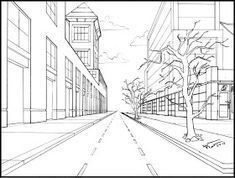 Pin on perspective drawing architecture