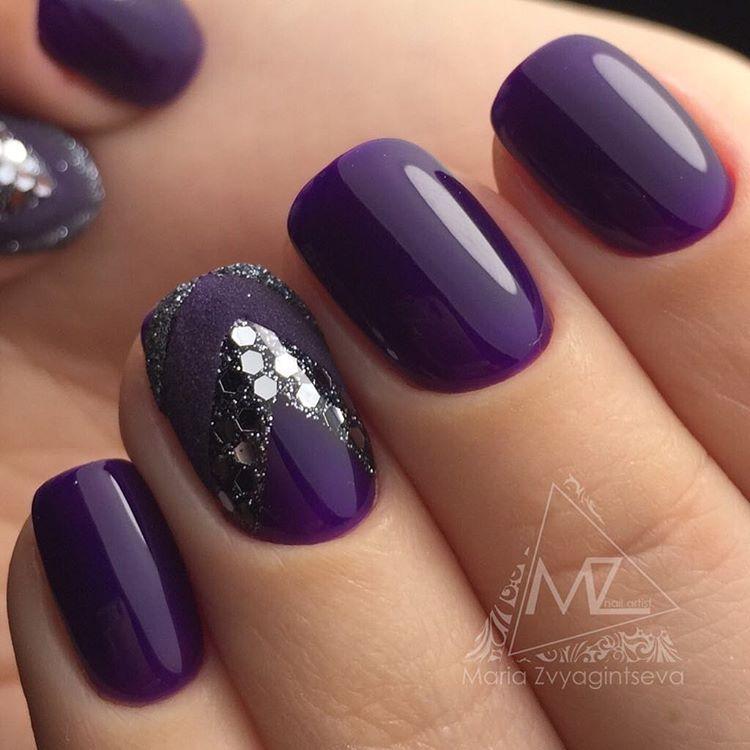 маникюр - дизайн ногтей   Nails   Pinterest   Manicure, Short nails ...