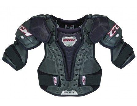 Ccm Rbz 150 Shoulder Pad Senior Shoulder Pads Sport Outfits Hockey Protective Gear