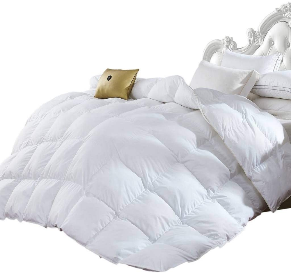 Photo of 10 Best Alternative Comforter California King Down – Review