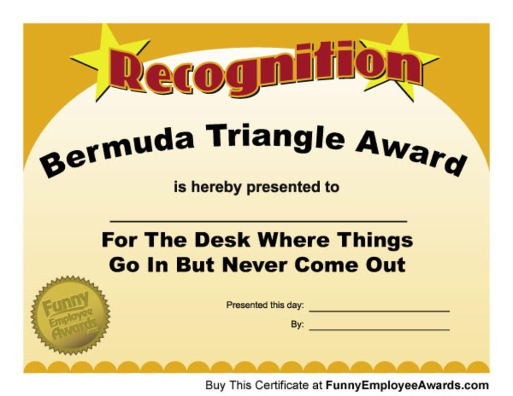 Funny Teacher Awards In 2021 Funny Awards Certificates Funny Certificates Funny Teacher Awards Funny award categories for teachers