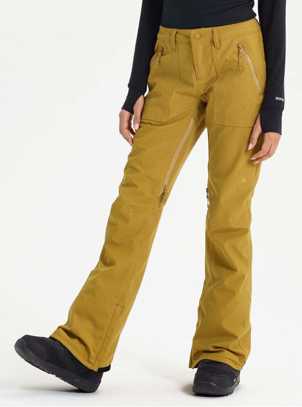 Women's Burton Vida Pant in 2020   Pants, Women, Rider jeans
