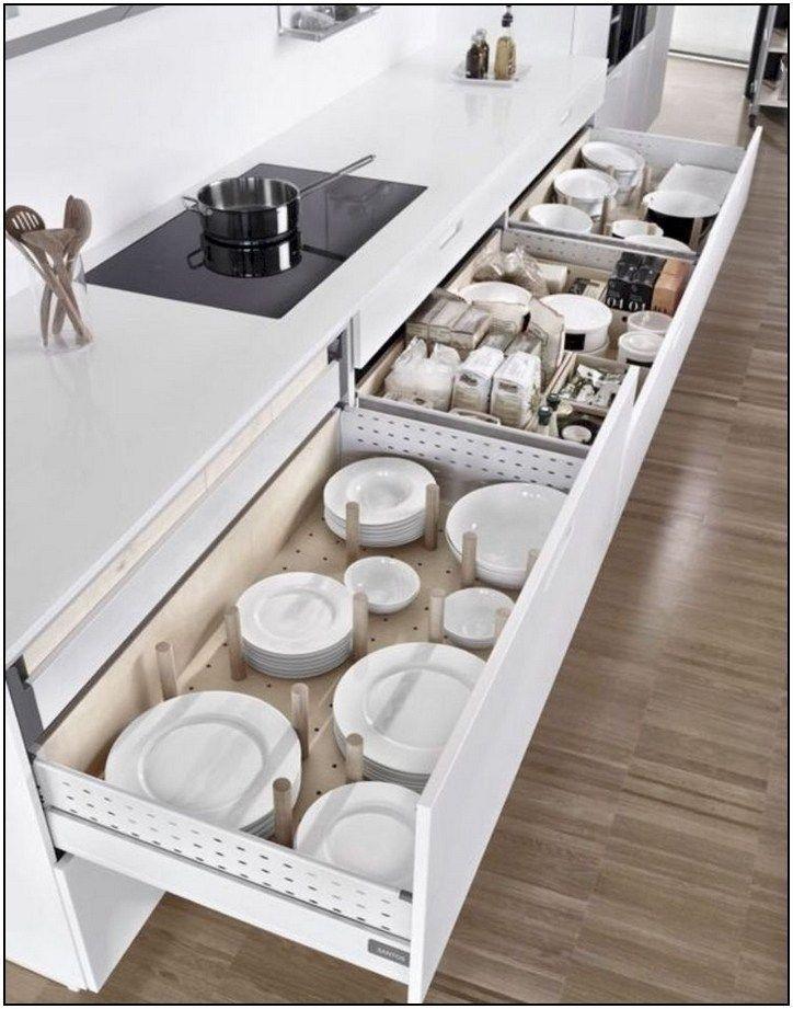 50 brilliant kitchen cabinet organization and tips ideas on brilliant kitchen cabinet organization id=71368