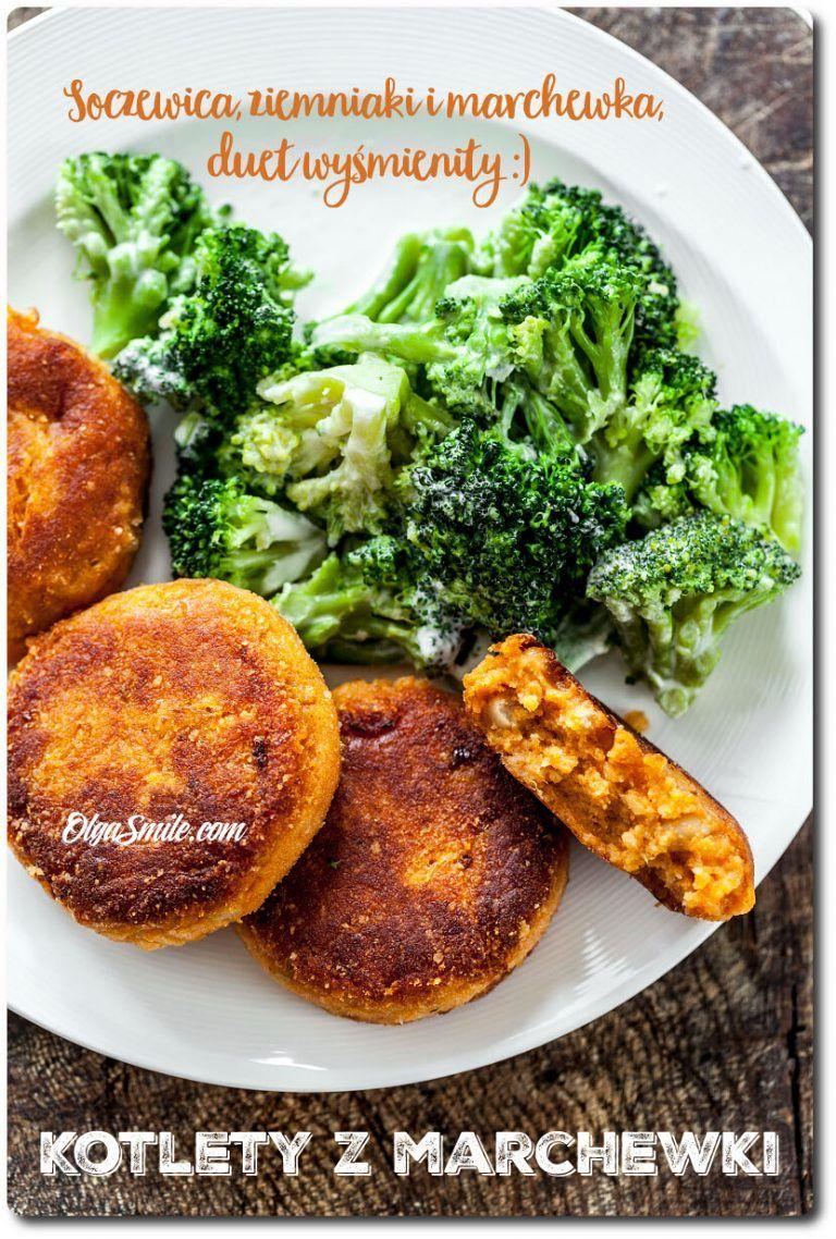 Kotlety Z Marchewki Kotlety Z Marchewka Weganskie Kotlety Kotlety Bez Miesa Wege Kotlety Przepis N Meals Without Meat Workout Food Vegetarian Recipes