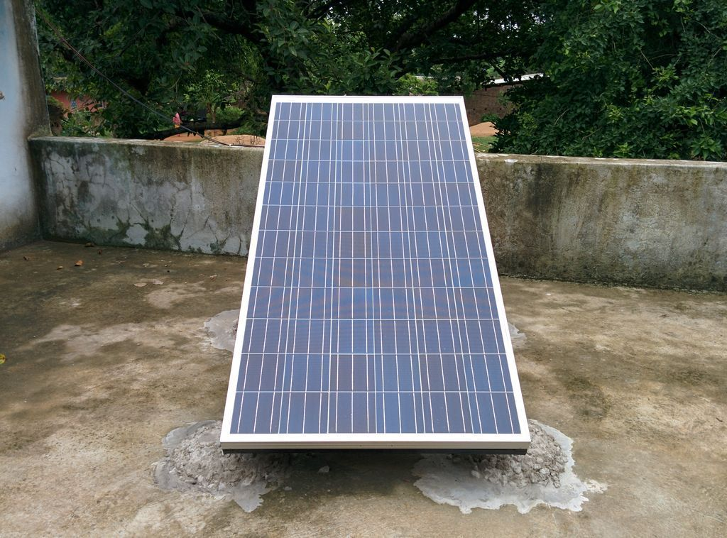 9 steps to build a diy offgrid solar pv system walden