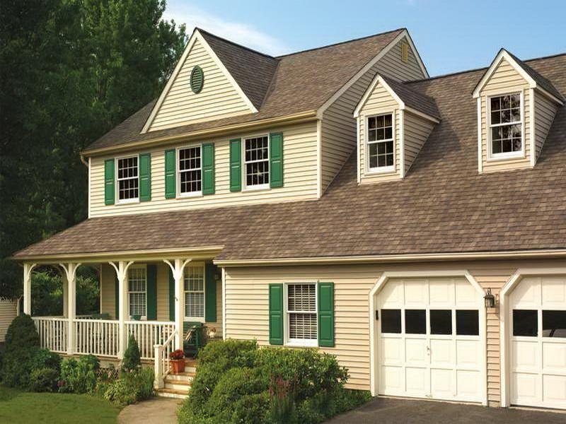 Popular Brand of Home Depot Roof Shingles Wooden Door With