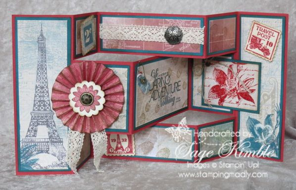 Creative Handmade Cards Heart Handmade Blog Handmade Jewlery