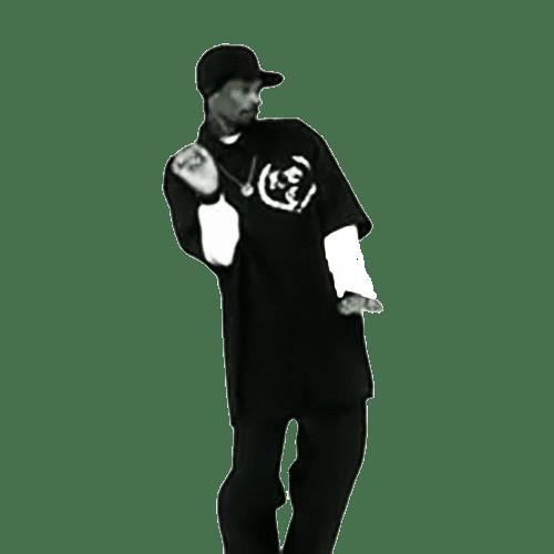 Thug Life Snoop Dogg Dancing Snoop Dogg Thug Life Dogg