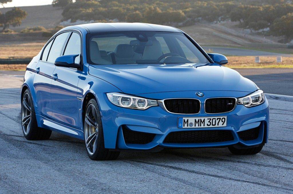 2015 BMW M3 Sedan Review and Spec  BMW cars are luxury cars specially manufactured for niche market. BMW M3 is a high performance version of 3 series. It is the top family vehicle. 2015 BMW M3 will be bigger and lighter than previous models (M4).