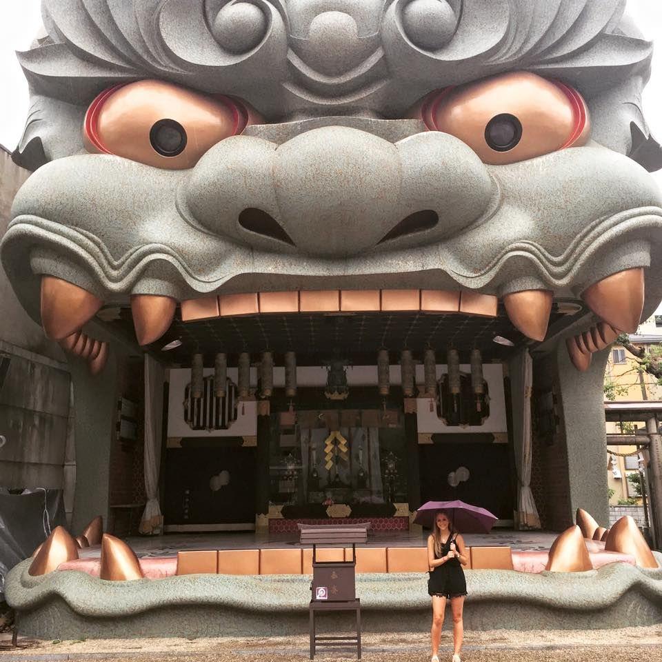3 Day Osaka Itinerary for Osaka, Japan - Pages of Travel