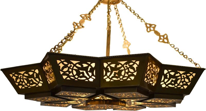 Pin On Moroccan Chandelier