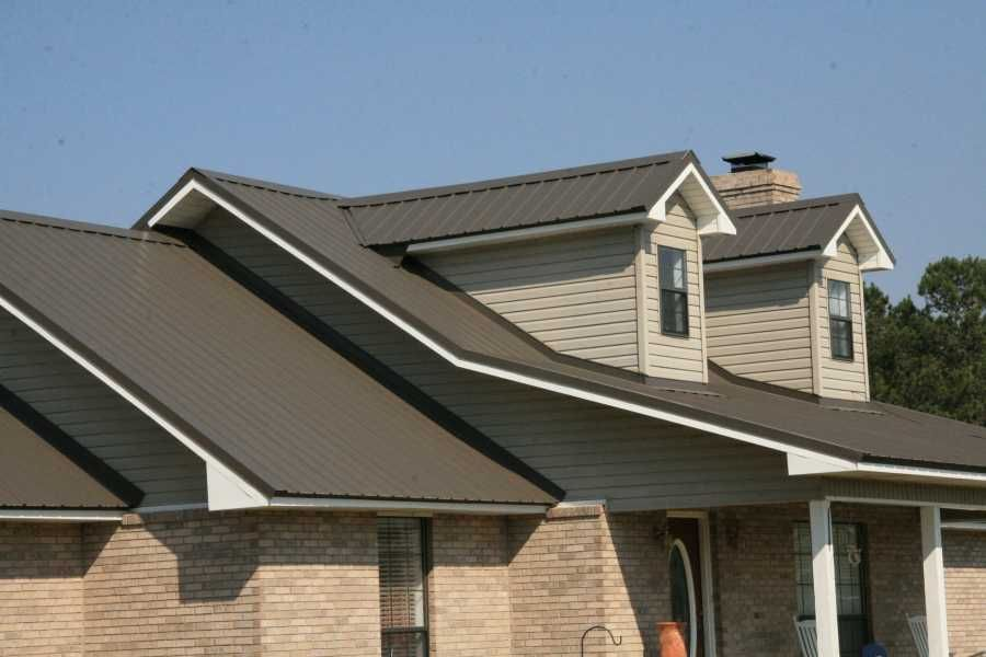 Best Burnished Slate Residential Profile 4 Jpg Exterior House 400 x 300