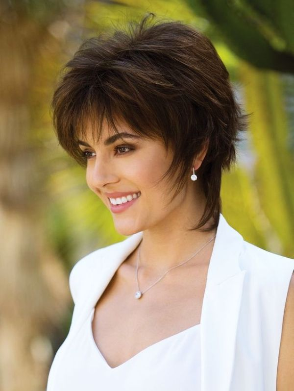 40 Short Hairstyles For Women Over 50 Fashiondioxide In 2020