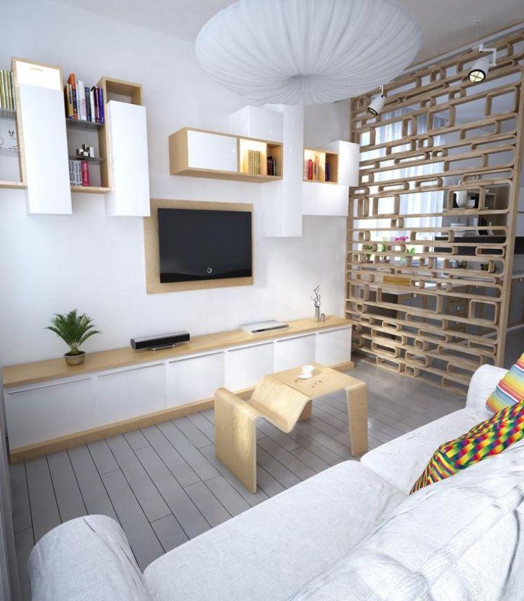 Wohnzimmer Modern Gestalten U2013 Kalte Oder Warme Töne? #gestalten #kalte  #modern #