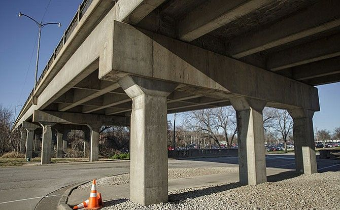 High Street viaduct has history all its own | News Tribune
