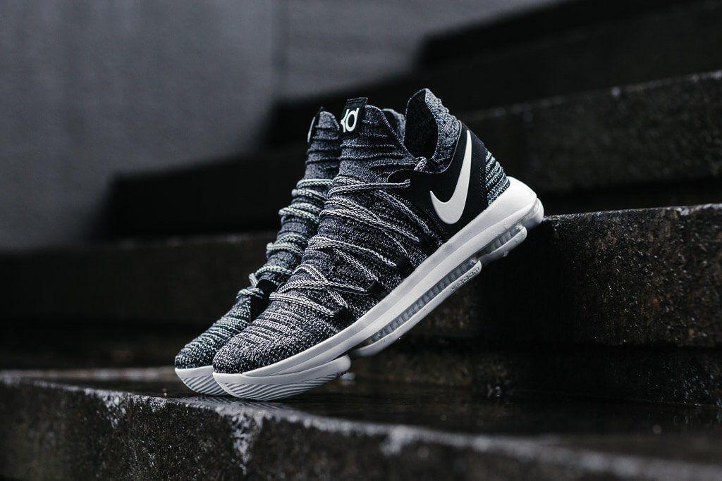Nike Kevin Durant 10 Oreo - Retro Shoes