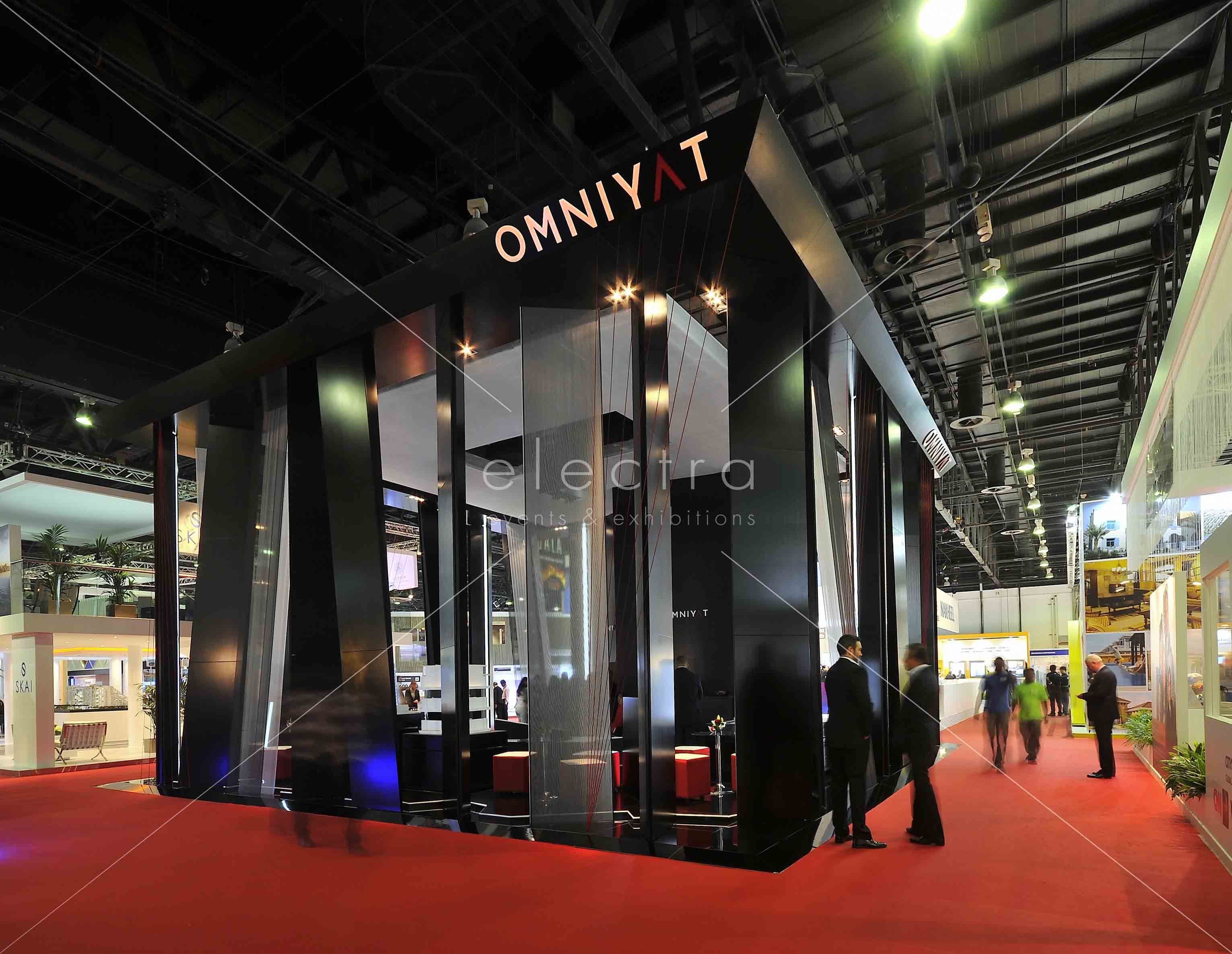 Exhibition Stand Makers In Dubai : Exhibition stand contractor in dubai exhibition stand design