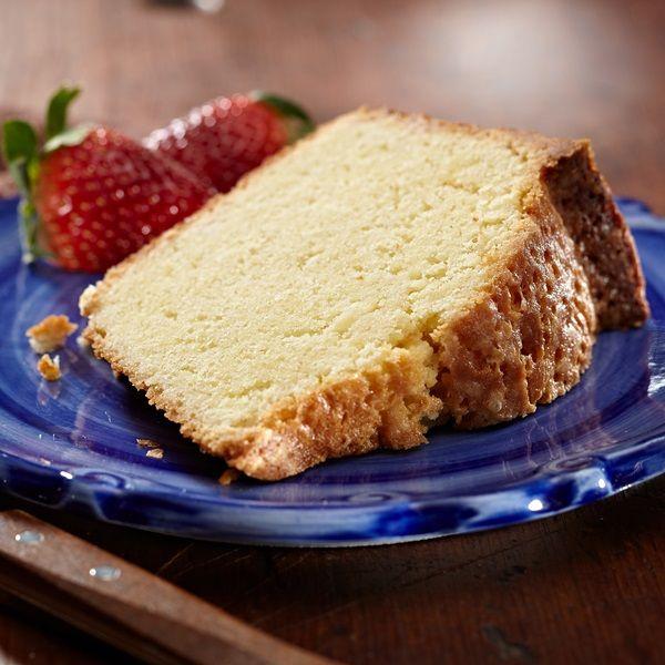 Dessert Recipes | Almond pound cakes, Pumpkin pie recipes ...