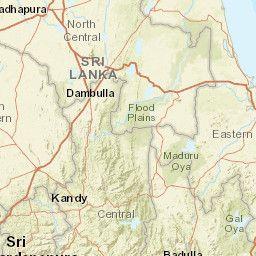 Colombo s de hoofdstad Sri Jayawardenapura Kotte s de hoofdstad