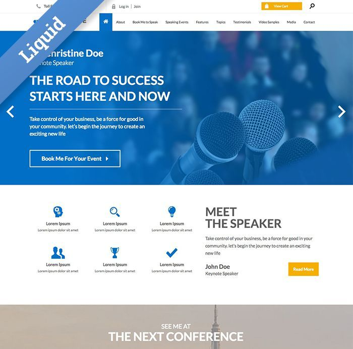 Business catalyst templates bc gurus add ons plug ins afins templates business catalyst flashek Image collections