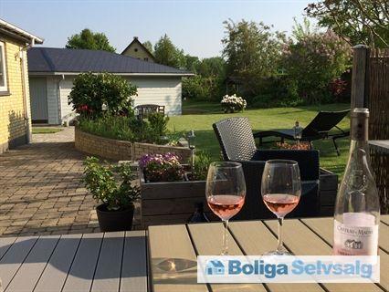 Østre Paradisvej 74, Øverød, 2840 Holte - Beliggenhed og kvalitet i top #villa #holte #selvsalg #boligsalg #boligdk