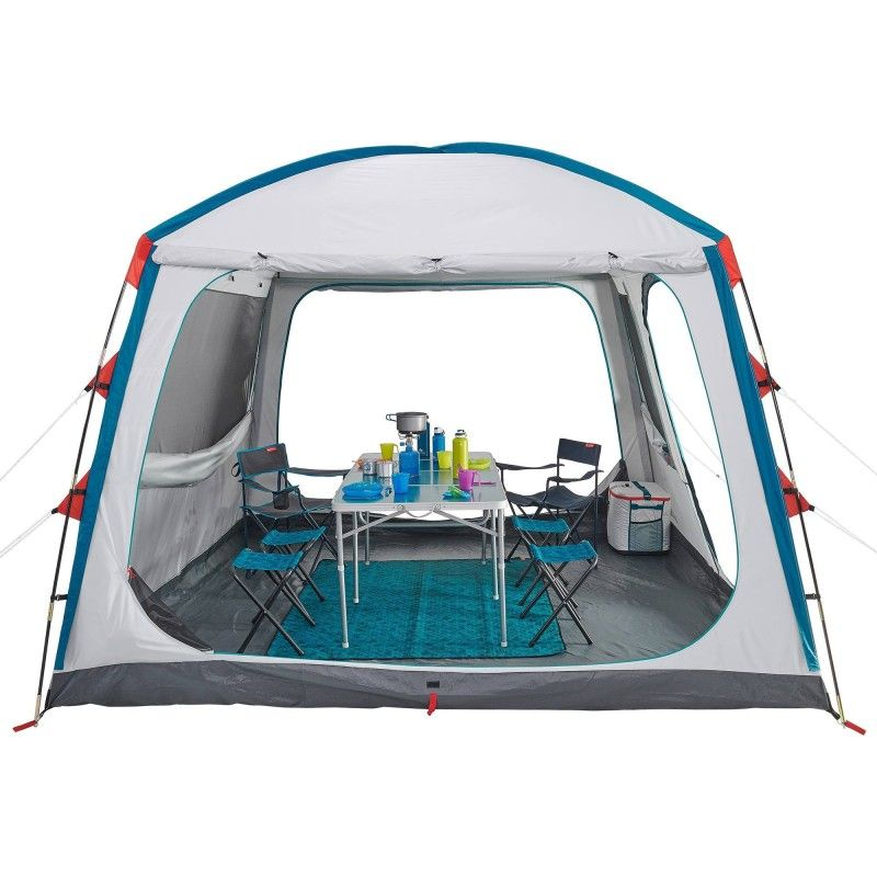 35 Hiking Camping Residence Arpenaz Base L Fresh Quechua Camping Camping In The Rain Camping Hacks Diy Sports Equipment