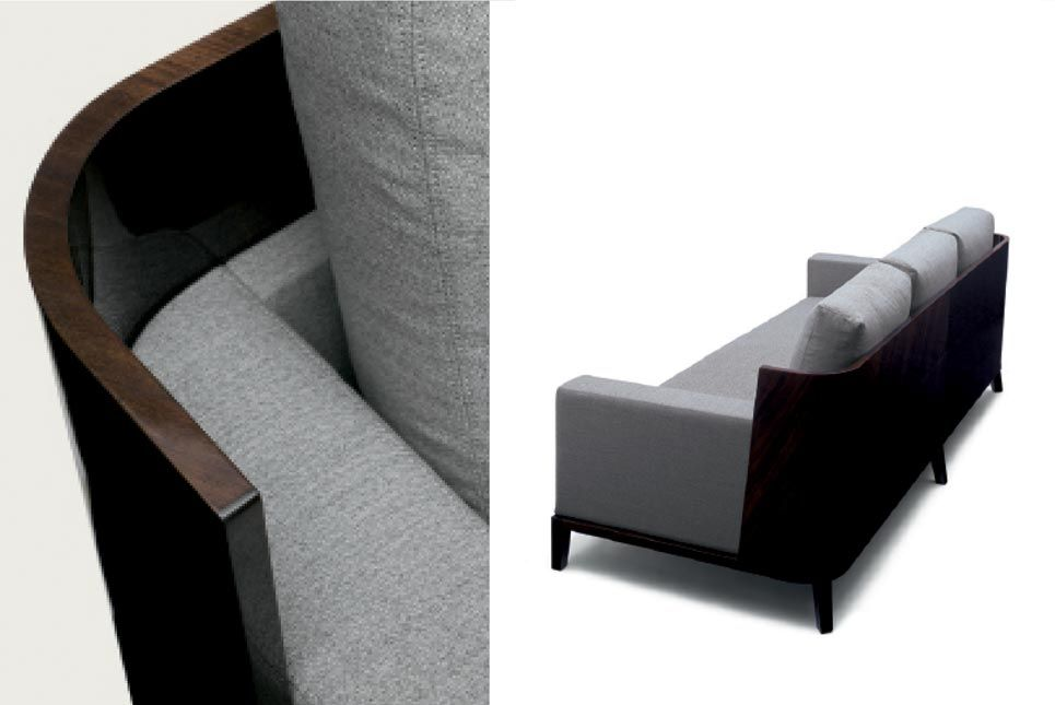 Furniture by Christian Liaigre