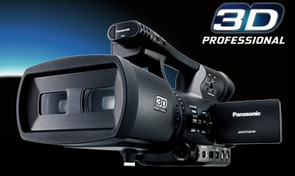 World Professional 3D Camera Market Opportunities and