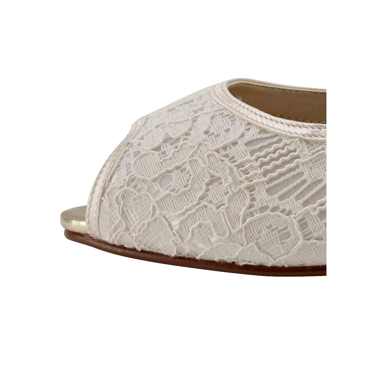 a91559deb9a7 BuyRainbow Club Ava Peep Toe Court Shoes