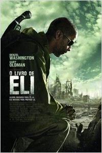 O Livro de Eli: Fotos - O Livro de Eli : poster