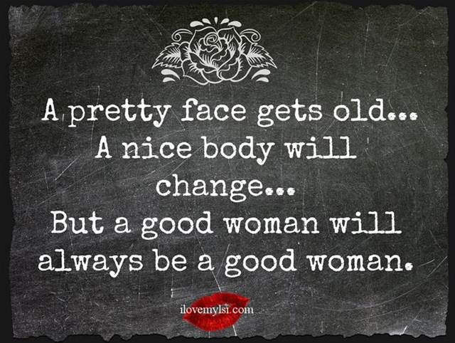 Appreciate A Good Woman Quotes Bing Images Quotes Woman Quotes