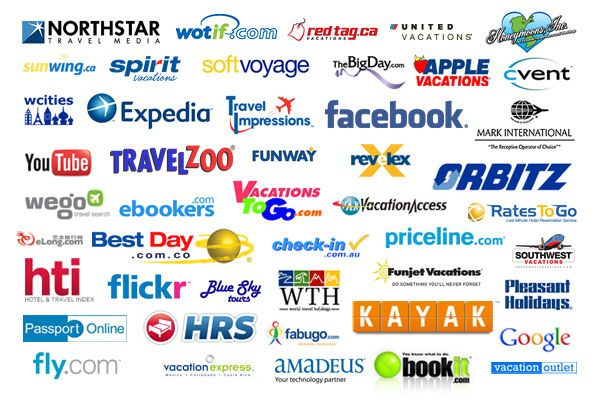 Booking Flight Online Or With Travel Agent