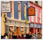 I so want to go to Ireland someday!