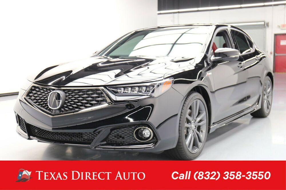 For Sale 2019 Acura Tlx Sh Awd V6 W Tech W A Spec Texas Direct Auto 2019 Sh Awd V6 W Tech W A Spec Used 3 5l V6 24v Automatic Awd Acura Tlx Acura Awd