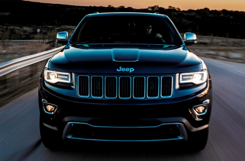 2014 Jeep Grand Cherokee Buyers Guide To Engines Suspensions