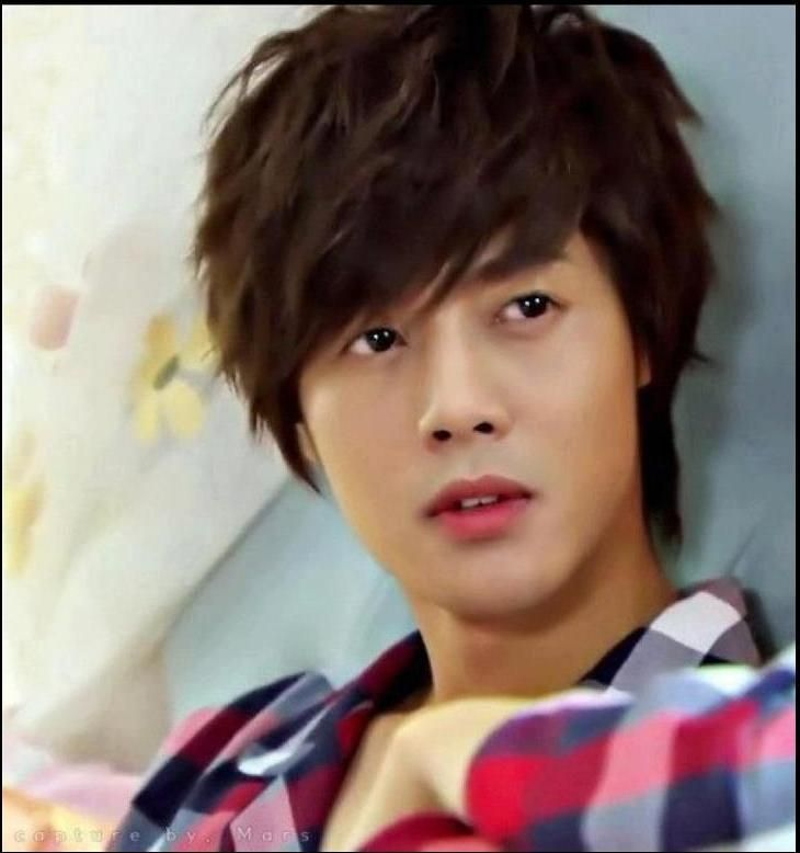 Playful Kiss, Korean