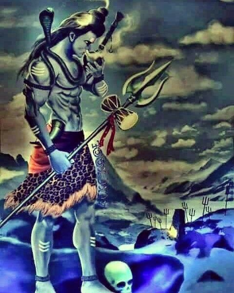 Pin By S T On Shiva Shiva Lord Wallpapers