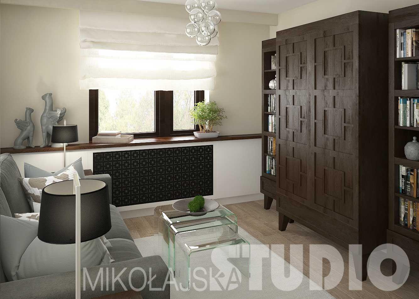 Salon W Stylu Kolonialnym Home Decor Home Furniture
