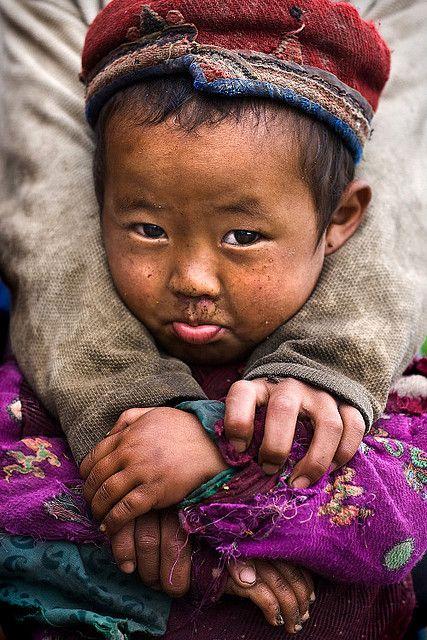 Langtang Region, Nepal. Photographer: Mitchell Kanashkevich