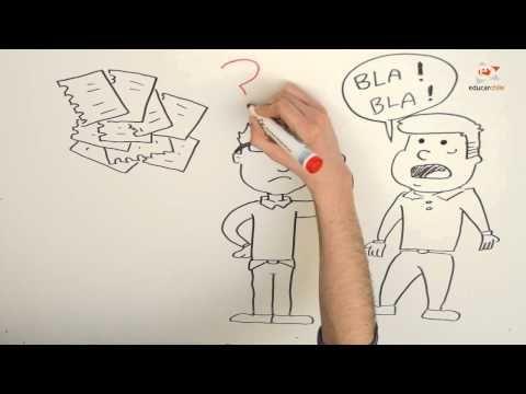 Video 5'10 (español) - El rol docente en el entorno virtual - http://educarencomunicacion.com/2014/10/el-rol-docente-en-el-entorno-virtual/
