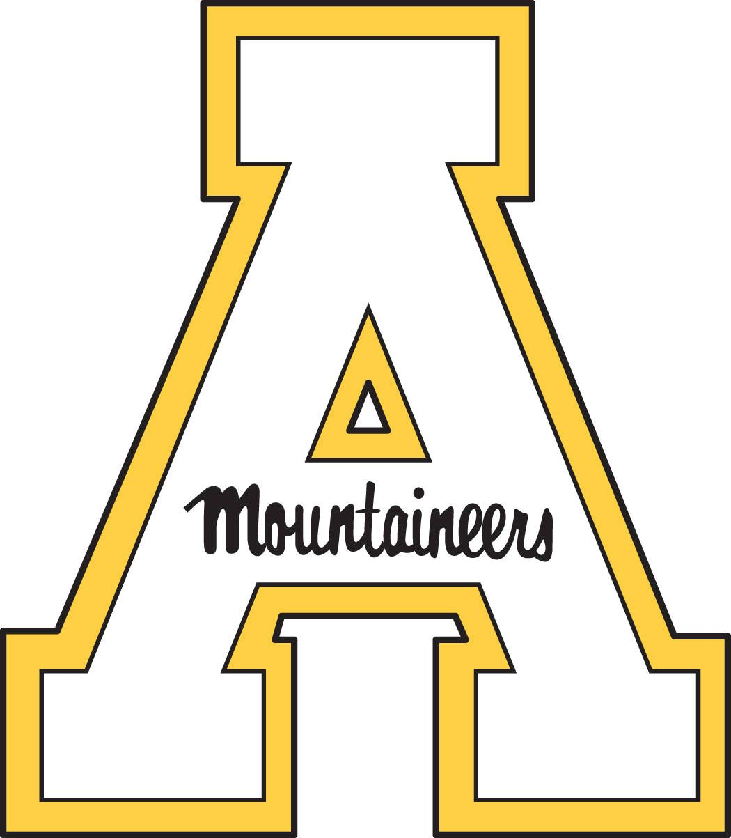 Appalachian State University, Theta Alpha Chapter App