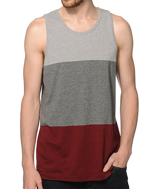 a42338a4fbf3c Freshen your tank game with a 3 tone grey