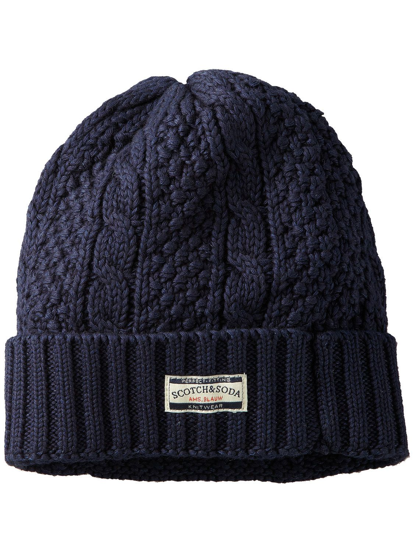 Cable knit beanie  14de714a1f0