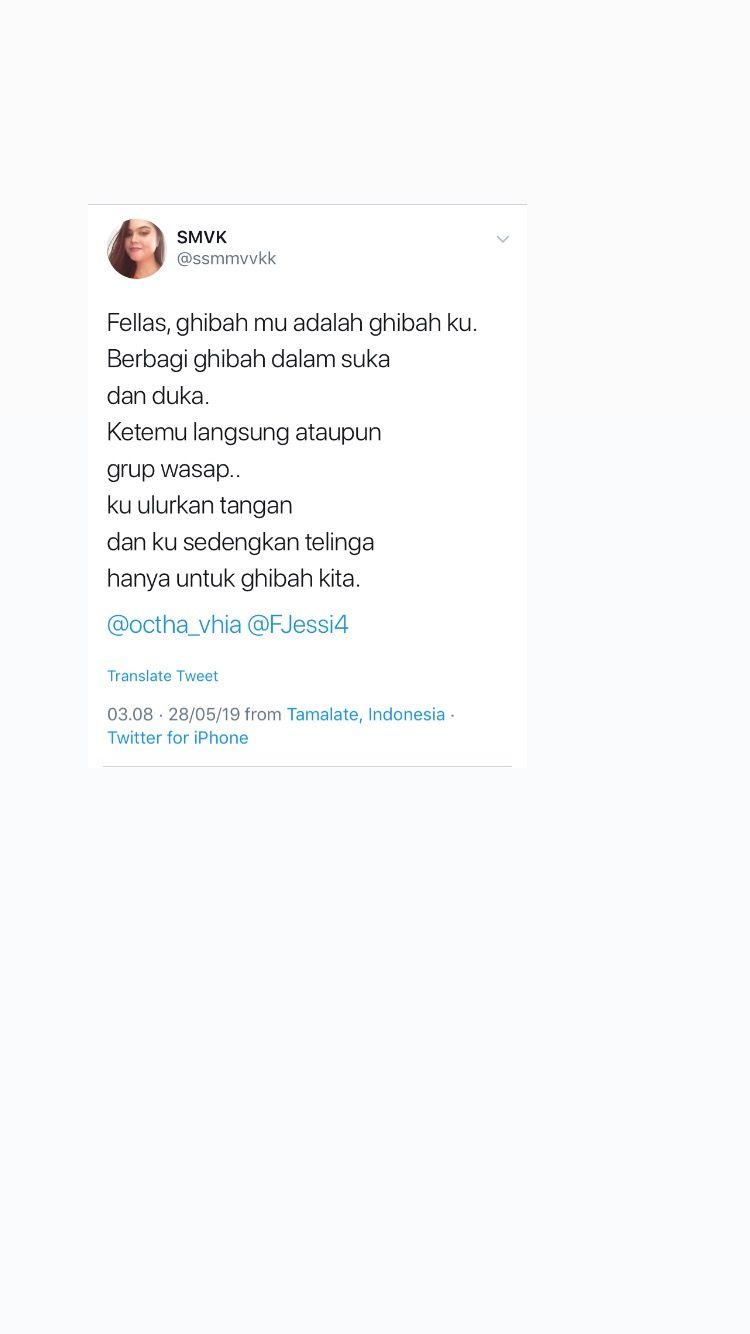 Screenshot Humor Twitter Receh Quotes Kutipan Humor Kutipan