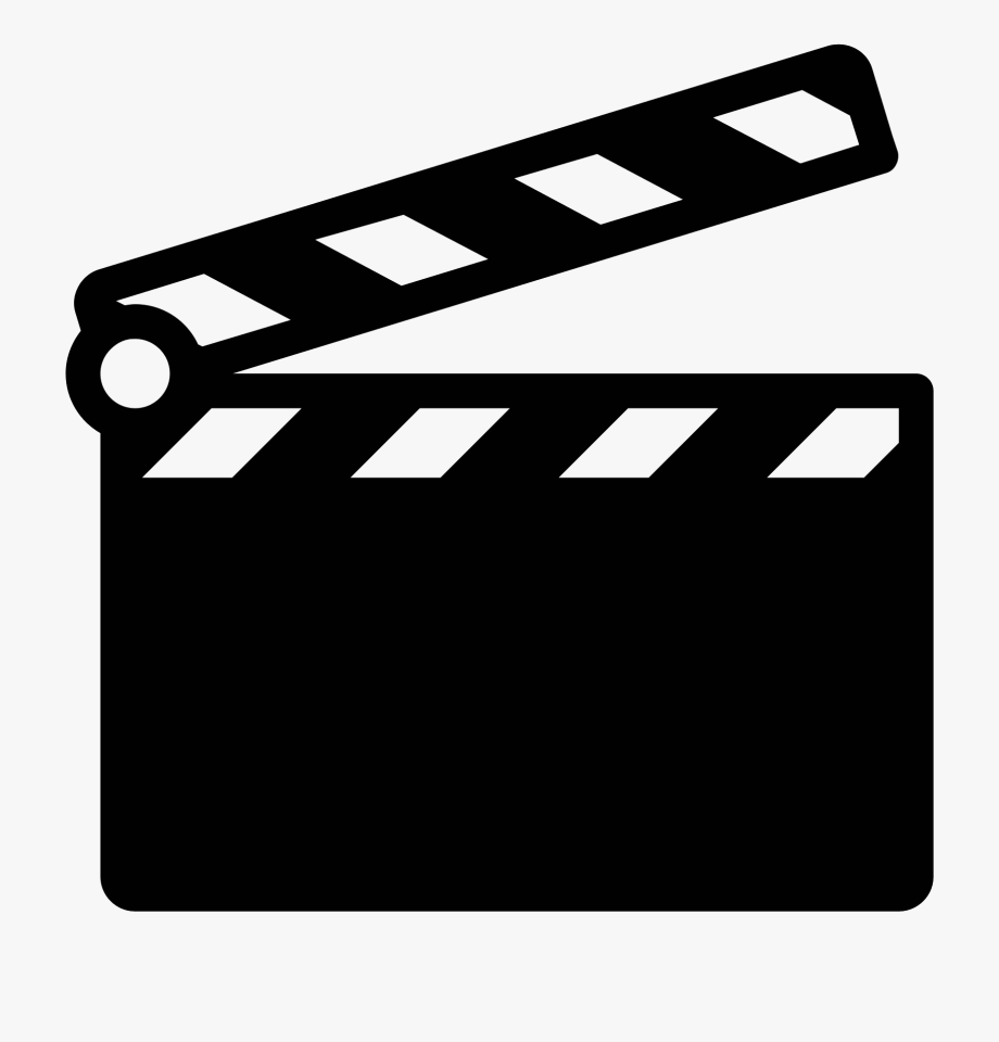 Download And Share Computer Icons Clapperboard Animation Papaya Clapperboard Icon Transparent Cartoon Seach Mor Computer Icon Animation Photography Editing